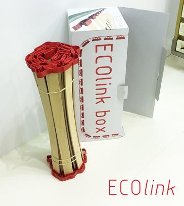 ECOLINK BOX